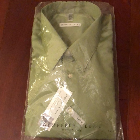 Geoffrey Beene Tops - Men's dress shirt